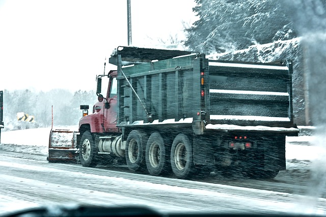 Lubricants for Cold Weather
